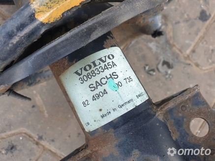 Volvo S60 V70 2.4 T TURBO AMORTYZATOR lewy przód
