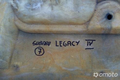 Subaru Legacy IV OSŁONA POD SILNIK płyta OBUDOWA