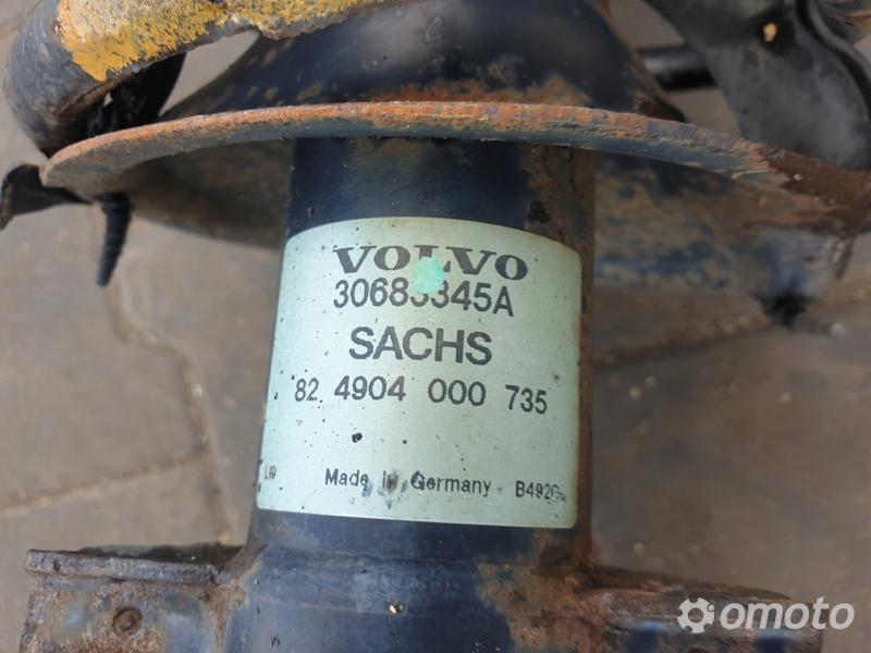 Volvo S60 V70 2.4 T TURBO AMORTYZATOR prawy przód