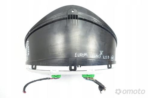 Subaru Legacy IV 2.5 LICZNIK ZEGARY 85012AG130