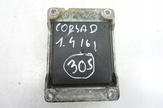 Opel Corsa D 1.4 16V KOMPUTER SILNIKA sterownik