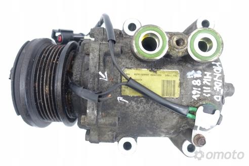 Ford Mondeo MK3 III 1.8 16V SPRĘŻARKA KLIMATYZACJI