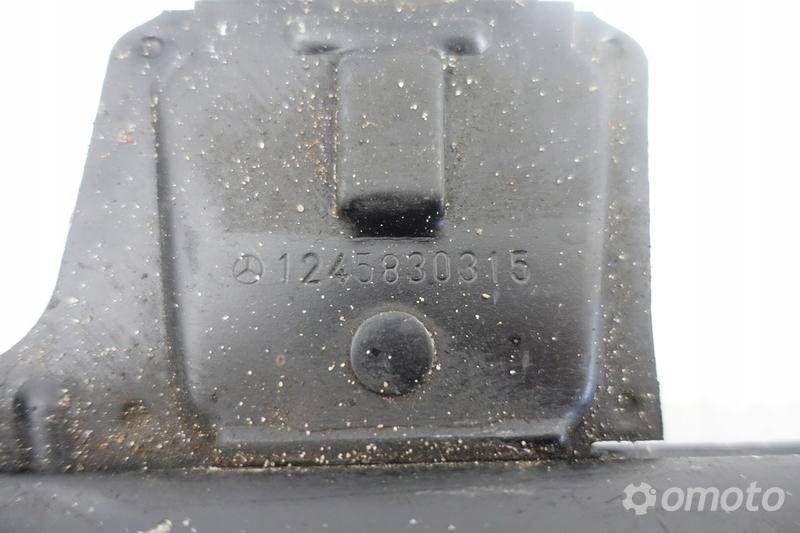 Mercedes 124 W124 PODNOŚNIK SAMOCHODU lewarek Auta