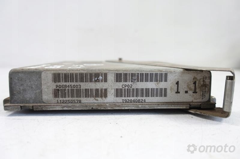 Volvo 850 91-96r STEROWNIK 0227400179 Komputer