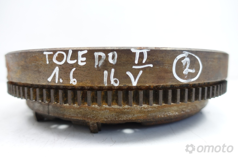 Seat Toledo II 1.6 16V SPRZĘGŁO KOMPLETNE komplet