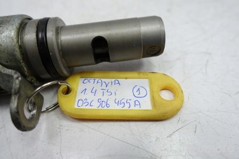 Skoda Octavia II 1.4 TSI CZUJNIK FAZ ROZRZĄDU org