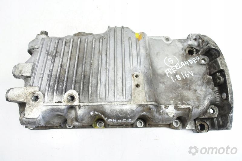 Land Rover Freelander 1.8 16V MISKA OLEJU olejowa