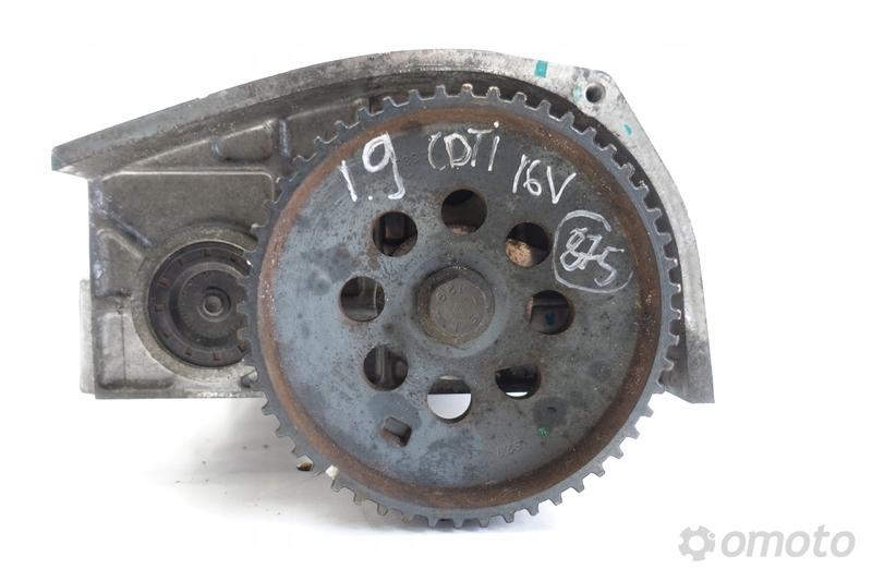 Signum Vectra C 1.9 CDTI 16V POKRYWA ZAWORÓW wałki