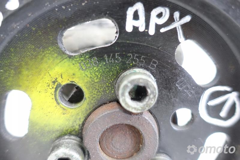 Audi A3 S3 1.8 T POMPA WSPOMAGANIA oryginał