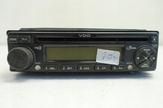 Citroen Jumper RADIOODTWARZACZ radio CD CD5305MP3X