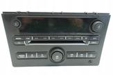 Saab 93 9-3 II lift RADIOODTWARZACZ radio 12784117