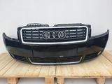 Audi A4 B6 CABRIO 00-04 PRZEDNI ZDERZAK PRZÓD LZ9W