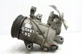 Smart Forfour 1.5 D SPRĘŻARKA KLIMATYZACJI pompa