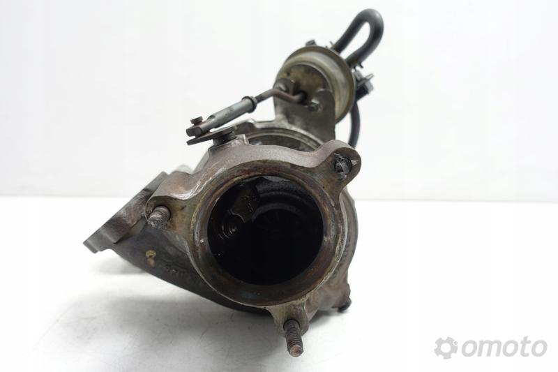 Opel Signum 2.0 T TURBOSPRĘŻARKA turbo 12755106