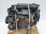 SILNIK KOMPLETNY Ford Fusion 1.4 TDCI 68KM F6JB