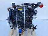 SILNIK Peugeot Boxer 2.0 HDI 84KM 02-06r pali RHV