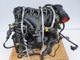 SILNIK Peugeot 407 2.0 HDI 136KM 132tyś Delphi RHR