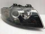 Audi A4 B6 CABRIO PRZEDNIA LAMPA PRAWA prawy przód