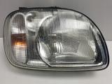 Nissan Micra K11 LIFT PRZEDNIA LAMPA PRAWA europa