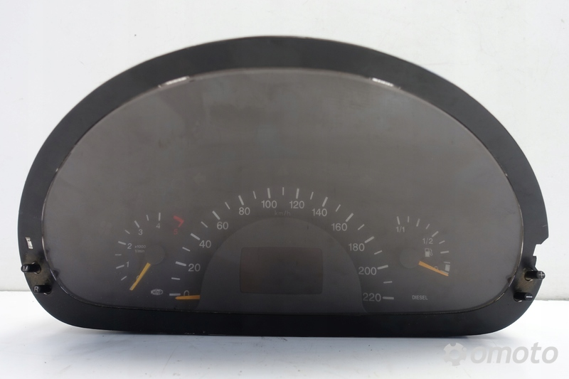 Mercedes Vito W639 LICZNIK ZEGAR Europa