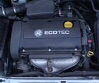SILNIK Opel Zafira B 1.6 16V 105KM 05-14r Z16XEP