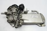 Audi Q5 2.0 TDI CHŁODNICA SPALIN EGR V29009967
