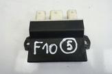 BMW F10 535 3.0 STEROWNIK moduł 7306797 sensor