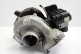 BMW E46 2.0 D TURBOSPRĘŻARKA turbo 7790992D