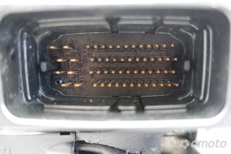 Saab 9-5 2.2 TID POMPA WTRYSKOWA PALIWA 0470504226