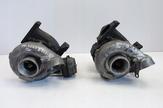 Mercedes ML W163 2.7 CDI TURBOSPRĘŻARKA turbo