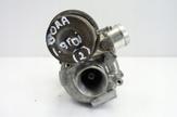 VW Bora 1.9 TDI TURBOSPRĘŻARKA turbo 038145701A