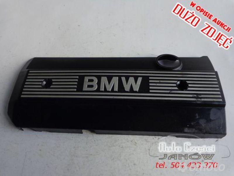 BMW E46 3.0 330i 98-05r POKRYWA SILNIKA OSŁONA