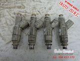 Ford Focus II 1.8 16V 04-11 WTRYSKIWACZ 0280150155
