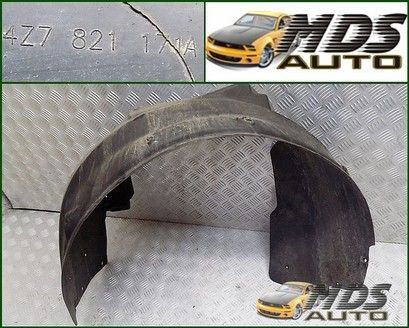 NADKOLE LEWE PRZÓD - Audi A6 C5 ALLROAD 01-05