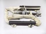 KURTYNA airbag LEWA - DODGE CALIBER