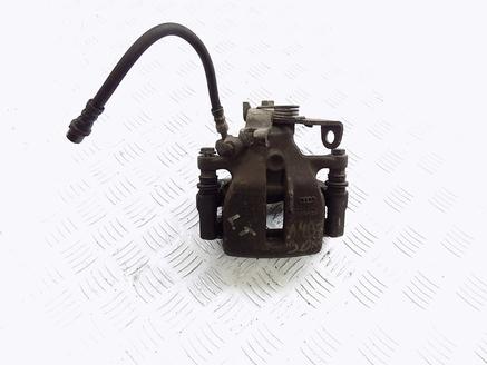 Zacisk Hamulca Lewy Tył Audi A4 B7 04 08 Quattro Zaciski Omoto