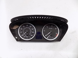 LICZNIK  BMW 5 E60 E61 2.5d 3.0d 6983154 manual UK