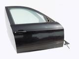 DRZWI PRAWY PRZOD - BMW 3 E90 E91 BLACK SAPPHIRE