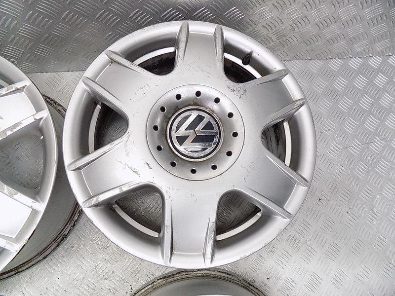 Felgi Aluminiowe 16 Golf 4