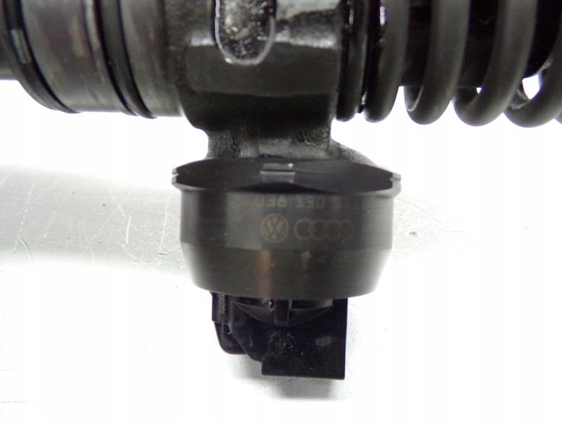POMPOWTRYSKI SUPERB OCTAVIA II 2.0 TDI 038130073BQ
