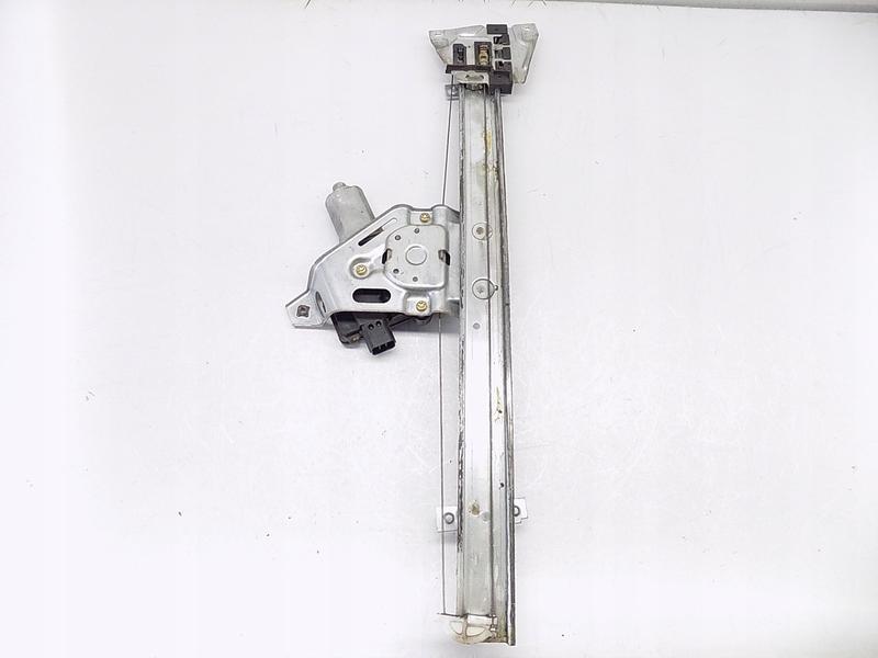 PODNOŚNIK SZYBY LEWY PRZÓD - Mitsubishi PAJERO III