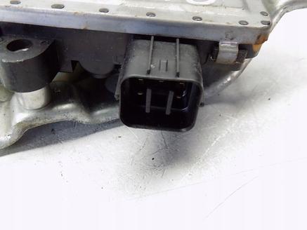 PODNOŚNIK SZYB LEWY TYŁ - Mitsubishi PAJERO III