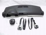 DESKA poduszki airbag pasy kpl - AUDI A4 B7 04-07