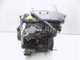 SILNIK kpl. RENAULT CLIO II KANGOO 1.9d F8Q 632