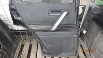 INFINITI FX35 03- TAPICERKA DRZWI TYLNA LEWA