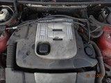 BMW 3 E46 CMOPACT 98- OSŁONA SILNIKA