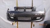 BMW1 E87 88 82 83 07- LIFT zderzak przód