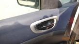 Peugeot 307 klamka wewnętrzna lewy przód