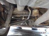 BMW 3 E46 COMPACT 98- 2,0D PÓŁOS TYLNA LEWA