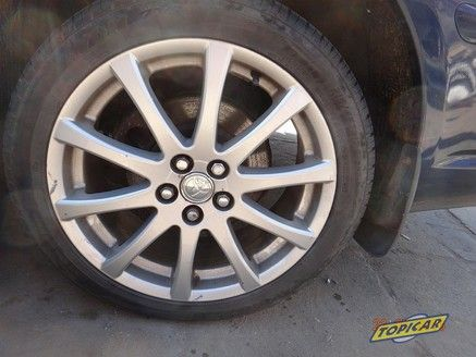 Felgi Aluminiowe Toyota Avensis